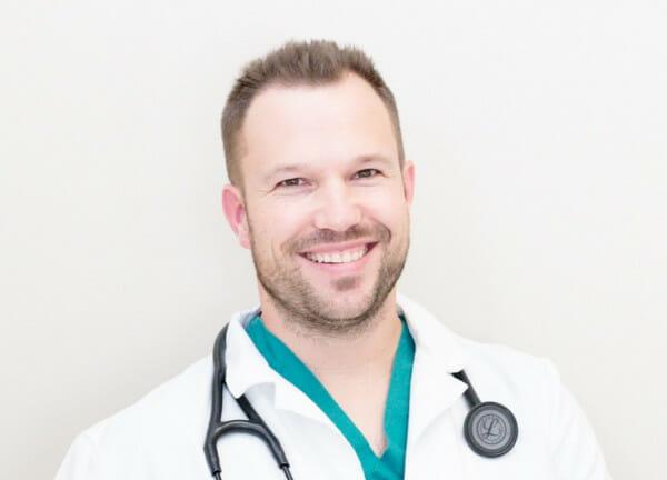 Small animal surgeon